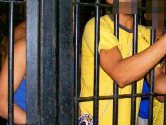 Centro penitenciario de Las Tablas sin casos de Covid-19
