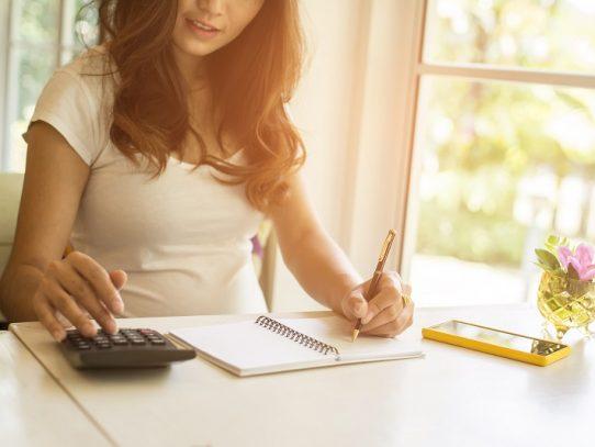 Aprende a hacer un presupuesto familiar sin morir en el intento