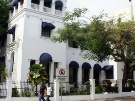 Ministerio Público realiza rotación de fiscales