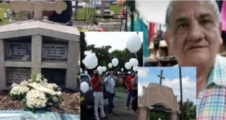 Confusión en Chiriquí, entregan los cuerpos equivocados