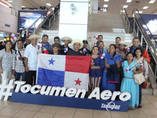 Productores panameños viajan a Colombia para capacitación