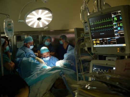 Prolapso de vejiga, mal que afecta a mujeres panameñas