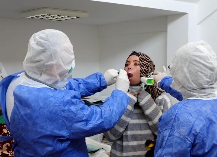 El diagnóstico masivo del coronavirus, ¿una política realista?