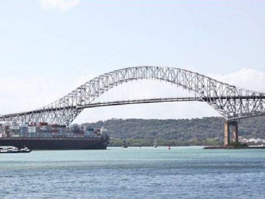 Cierre parcial en el Puente de Las Américas por reparaciones