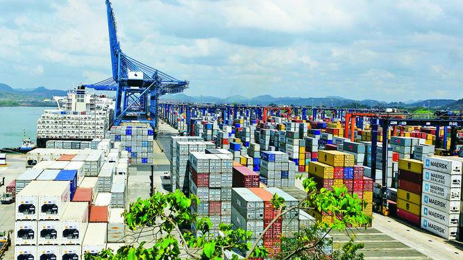 ZAL PPC, la nueva zona de actividades logísticas en Panamá