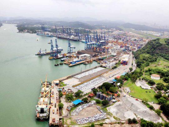 Puertos y autoridades marítimas de Centro América analizan impacto del Covid