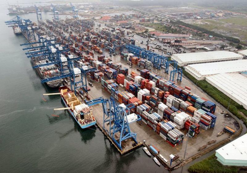 Puertos de Panamá: Carga transferida supera los 5 millones de TEUs