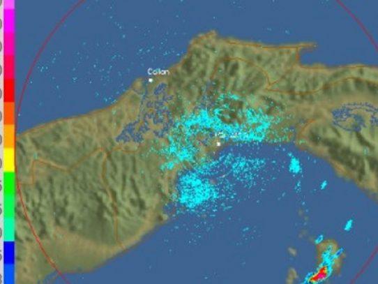 ETESA: Radar Doppler no pronostica eventos ciclónicos