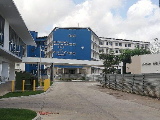 CSS suspenderá las visitas en Hospital Rafael Hernández de Chiriquí