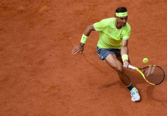 Nadal suma su duodécimo título en el Roland Garros