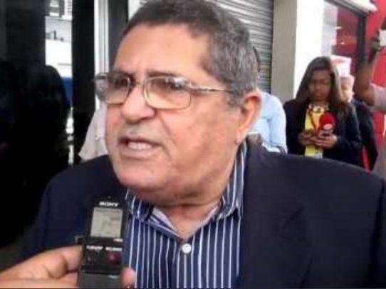 Fallece el exprocurador Rafael Rodríguez
