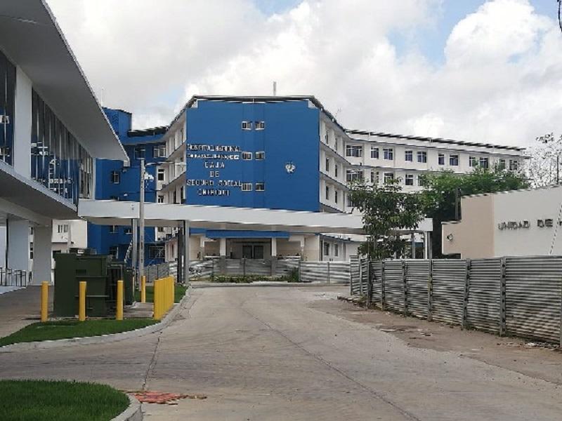 Habilitarán unidad externa del Banco de Sangre del Hospital Dr. Rafael Hernández