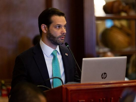 Ministro Martínez destaca avance en la ejecución de agenda estratégica