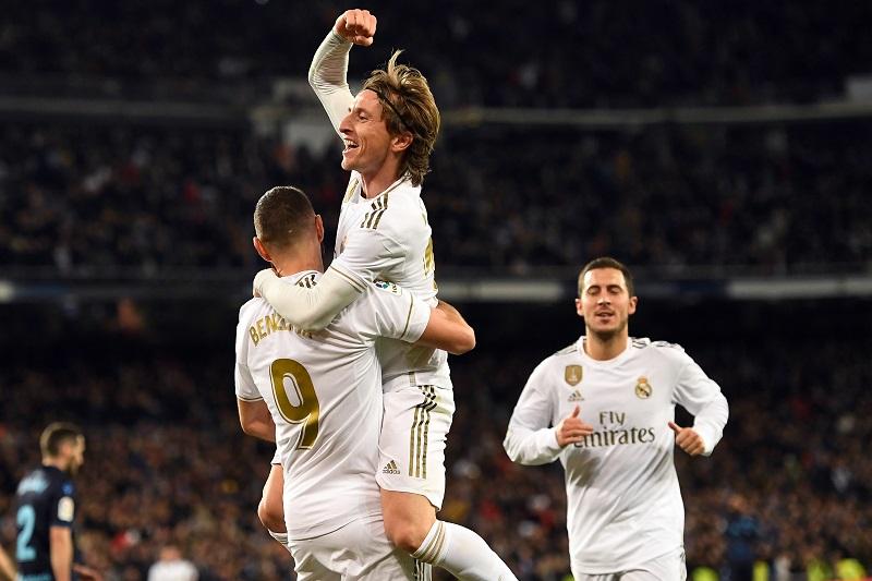 Atlético y Real Madrid, pulso a distancia por LaLiga en la penúltima jornada