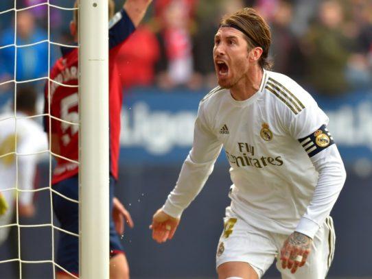 Sergio Ramos, todavía lesionado, baja en el PSG contra el Troyes