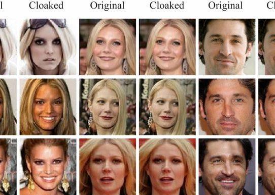 Esta herramienta podría proteger tus fotografías del reconocimiento facial