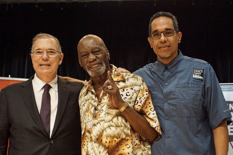 Inaugura la versión 17 del Panama Jazz Festival