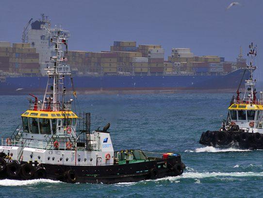 SAAM adquiere firma de servicios portuarios y se posiciona líder en remolcadores en América