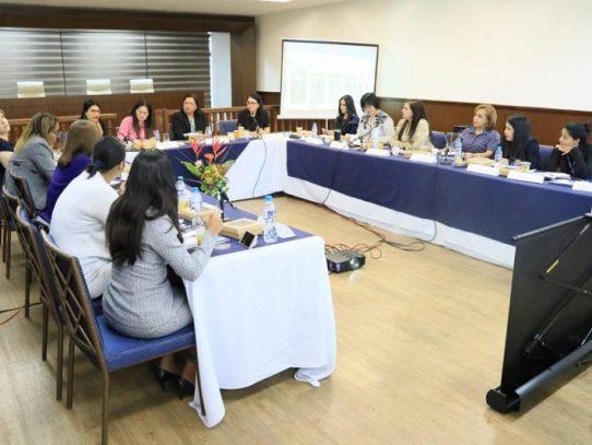 Vicealcaldesa solicita una hoja de ruta para atención a víctimas de violencia