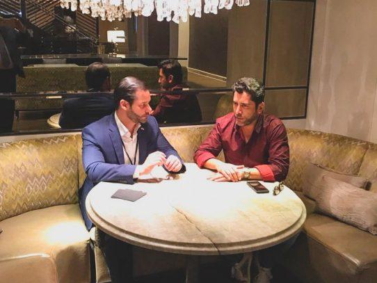 Misión comercial de Panamá inicia reuniones con empresarios en Nueva York