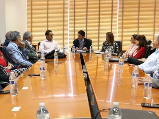 Administrador de ATP aseguró que avanzan en la creación del Gabinete Turístico
