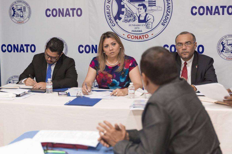 CONATO: Empresarios empujan a la sociedad a una profunda desigualdad