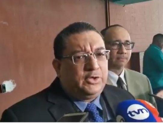 Fiscales y querellantes anuncian recurso de anulación de fallo a Matinelli