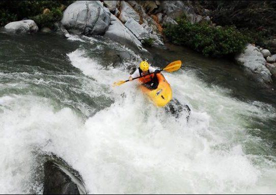 AN evalúa proyecto que posicionaría al río Pacora como área de reserva ecológica