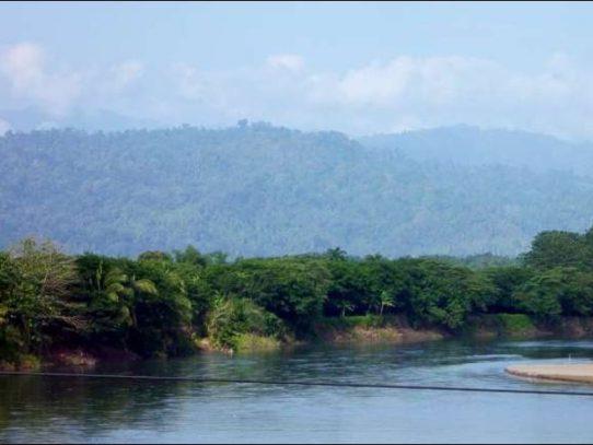 Panamá y Costa Rica avanzan en proyecto para gestión integrada de cuenca del Sixaola
