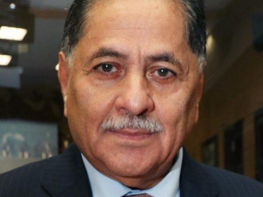 Diputado Roberto Ábrego es designado miembro de la junta directiva de la ACP