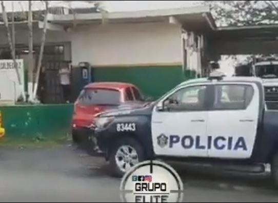 Asaltantes matan a hombre dentro de su casa en Alcalde Díaz