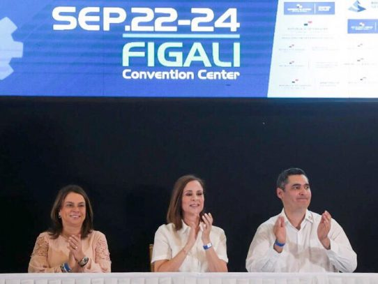 Inicia la V Olimpiada de Robótica Steam Panamá 2019