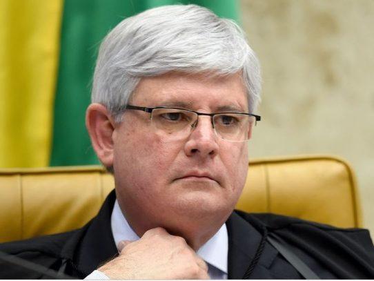 Exfiscal general confiesa que planeó asesinar a juez del Tribunal Supremo de Brasil