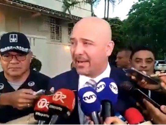 """Mirones no asistirá a la Asamblea el lunes 16 """"por compromisos previos"""""""