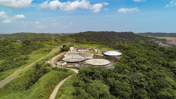 Varios sectores de Colón sin agua por incidencia en Sabanitas