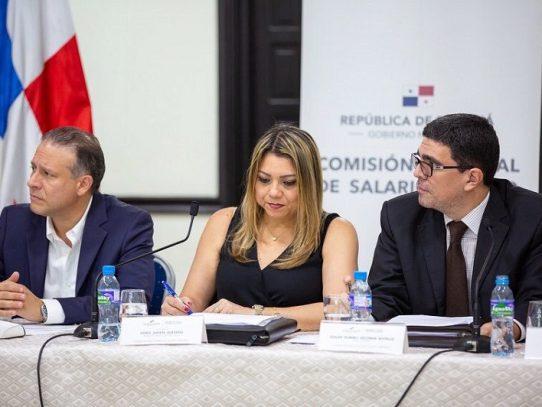 Comisión del Salario mínimo culmina gira a nivel nacional