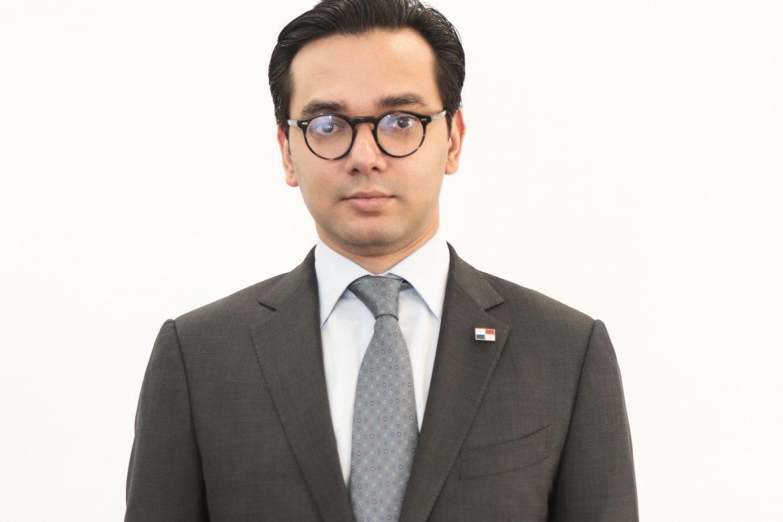 Saleh Asvat, nombrado secretario de la Asociación Público Privada