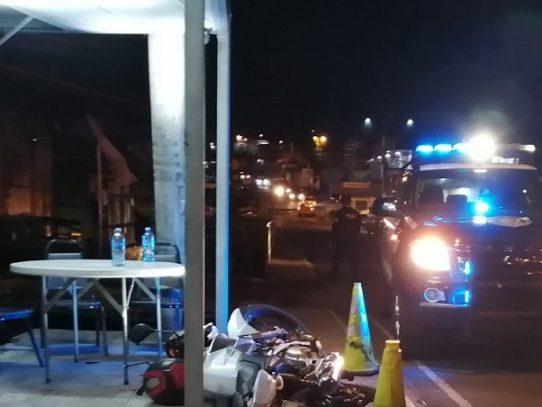 Capturados tras tirarle balas a policías en Samaria