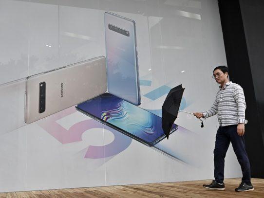 Beneficio neto de Samsung Electronics cae 53% en segundo trimestre