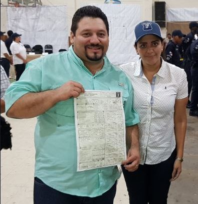 Sandoval, alcalde electo de Santiago dará 50% de ganancias de patronales a Ancec