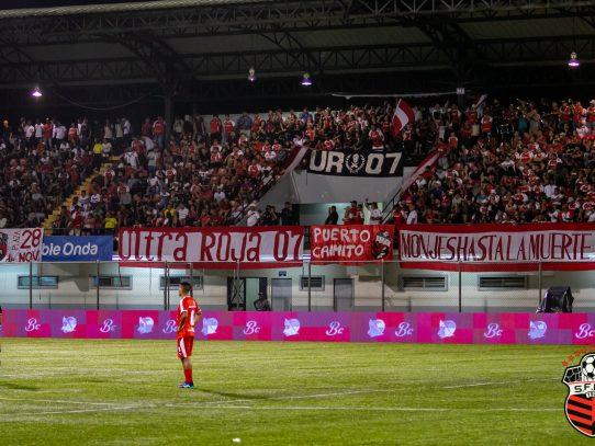 San Francisco FC renueva su junta directiva tras debacle en el torneo apertura