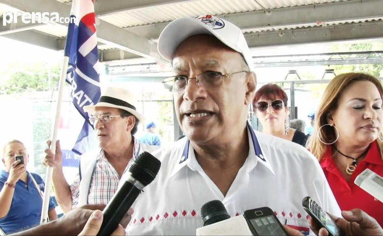 Sánchez Cárdenas pide a Cortizo vigilar fondos manejados por políticos en medio de la crisis