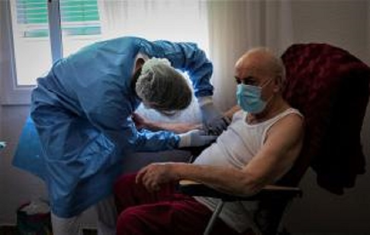 Recomendaciones para tratar pacientes Covid-19 en aislamiento domiciliario