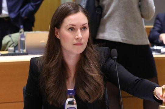 Finlandia elige a la primera ministra más joven de su historia