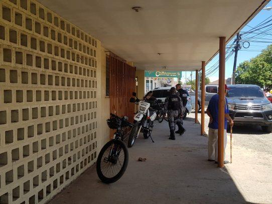 Delincuentes amordazan a sacerdote y se roban dinero de iglesia en Veraguas