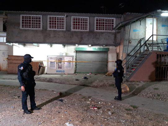 Imputarán cargos a seis aprehendidos en Curundú por saqueo y vandalismo