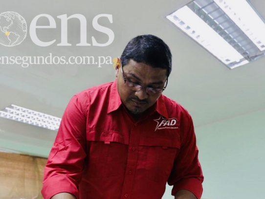 Saúl Méndez promete cambiar el estilo de vida de los trabajadores
