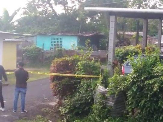 Tres asesinatos tiñeron de sangre la madrugada de este sábado
