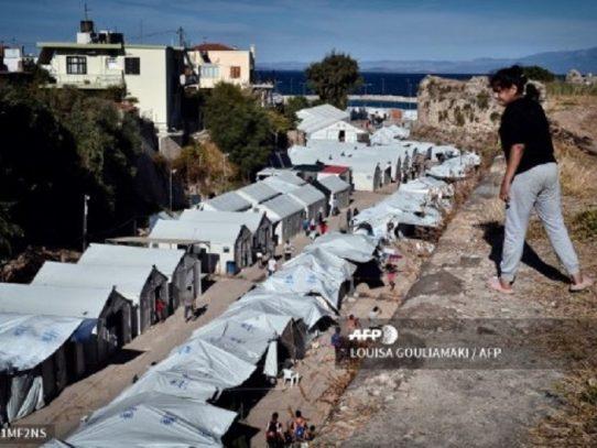 Grecia anuncia el próximo cierre de los tres principales campos de migrantes