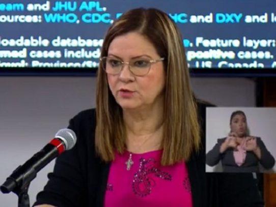 Casos de covid-19 aumentan a 69 en Panamá
